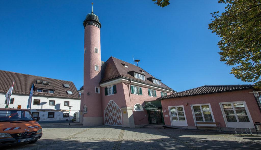Markus Hiebl | unabhängiger Bürgermeisterkandidat Freilassing – das Kultur- und Heimatmuseum in der alten Feuerwache