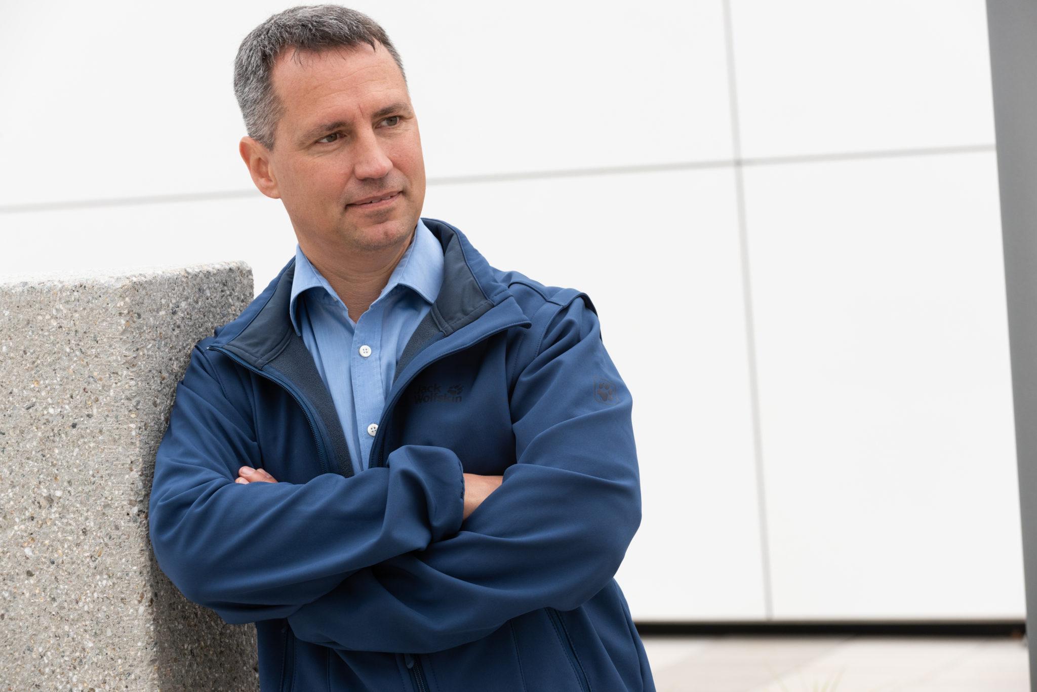 Markus Hiebl | unabhängiger Bürgermeisterkandidat Freilassing