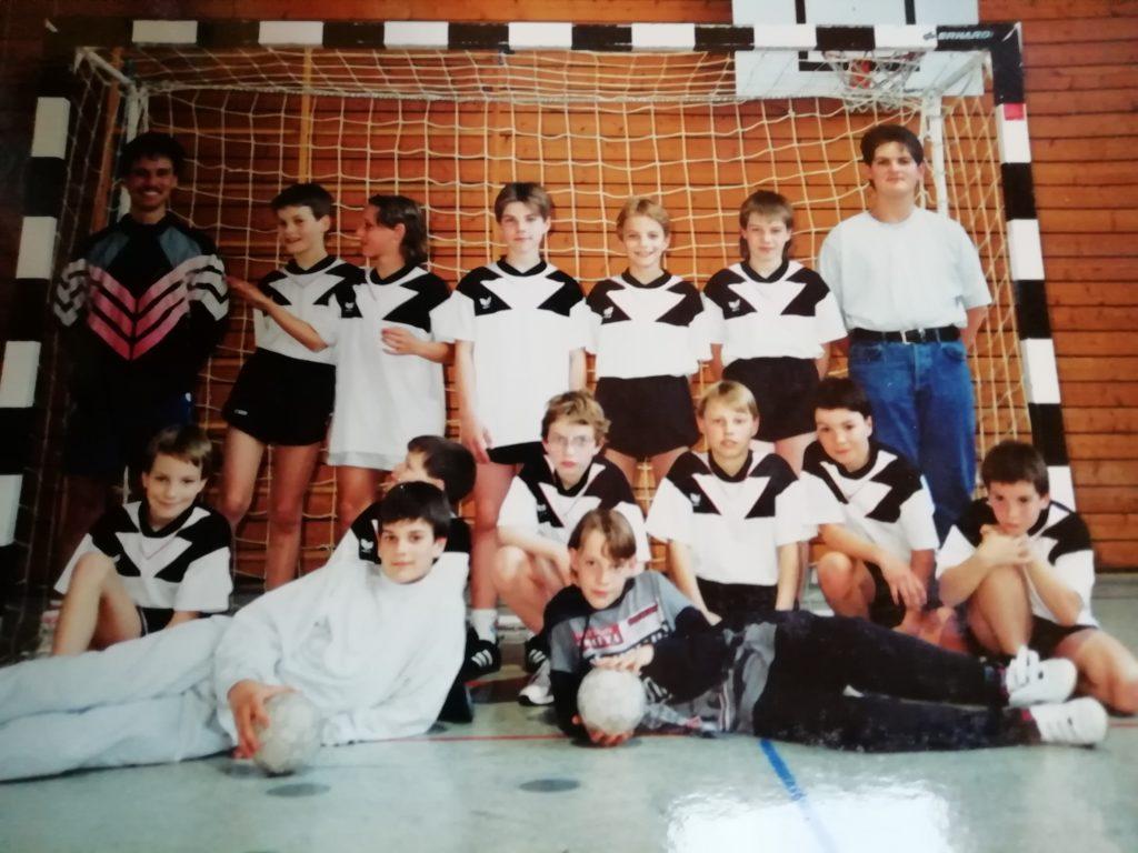 Markus Hiebl | unabhängiger Bürgermeisterkandidat Freilassing – Handballjugendtrainer beim ESV