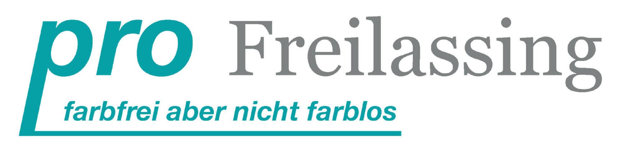Logo Pro Freilassing