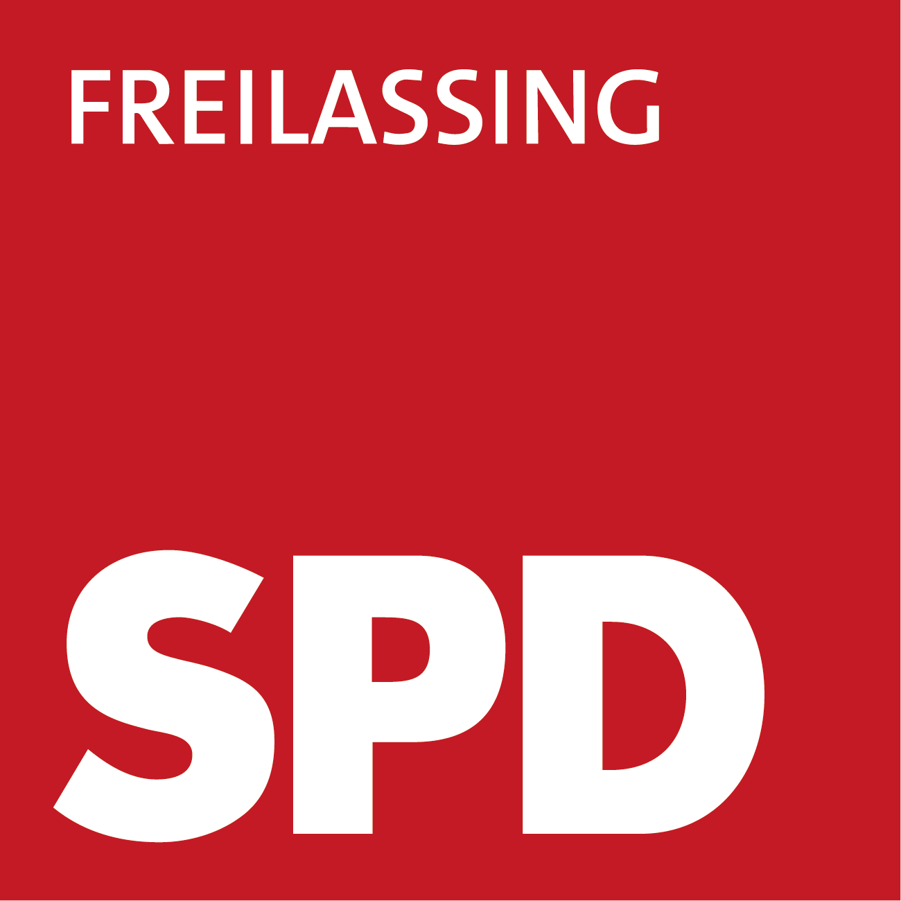 Logo SPD Freilassing